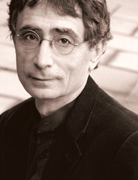 "Dr. Gabor Mate: ""Taming the Hungry Ghosts…"""
