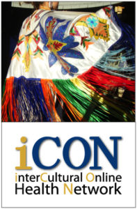 iNtercultural Online Health Network (iCON)