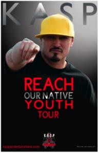 Youth Circle: K.A.S.P.