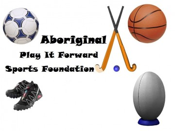 Youth Circle: Aboriginal Play it Forward Sports Foundation