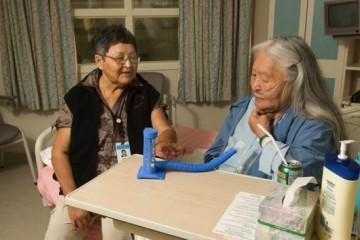 Making Healthcare Decisions: Aboriginal Experiences in Healthcare