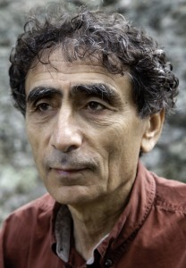 Taming the Hungry Ghost: Dr. Gabor Maté
