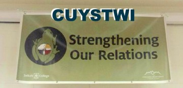 Pt 3: of Youth Wellness – Transformation: Cuystwi – with Gerry Oleman & Asia Youngman
