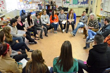 How to Create Support Groups in First Nations' Communities 101