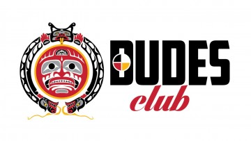 DUDES Club Talks Indigenous Men's Health