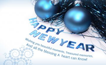 Happy New Year from the UBC Learning Circle