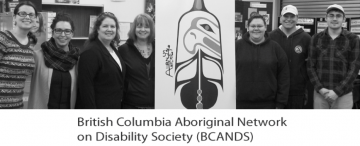 BCANDS National Indigenous Federal Accessibility Legislation