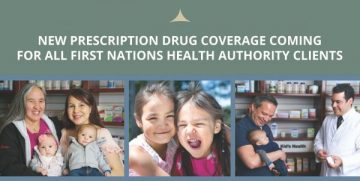 FNHA Clients transition to BC PharmaCare