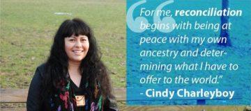 šxʷʔam̓ət (home) What does Reconciliation mean to YOU?
