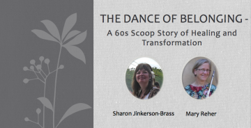 The Dance of Belonging – A 60's Scoop Story of Healing and Transformation