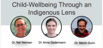Child-Wellbeing Through an Indigenous Lens